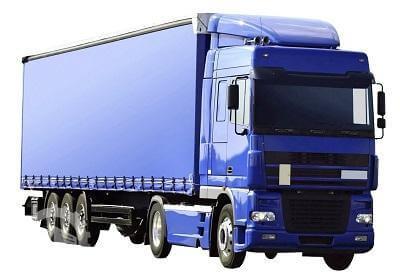 حمل بار با کامیون جامبو