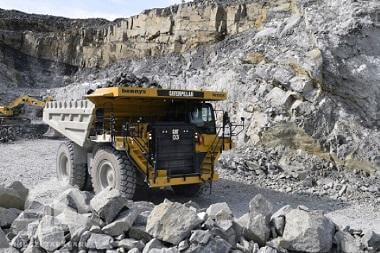باربری معدن طلای اختران