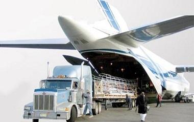 باربری فرودگاه امام خمینی
