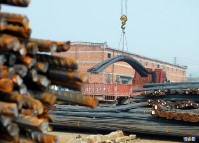 باربری بازار آهن
