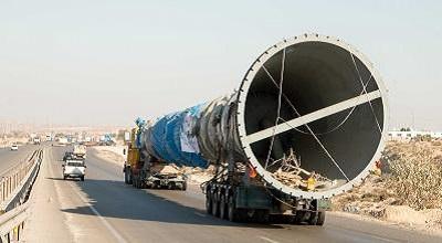 شماره باربری ماشین سنگین تهران