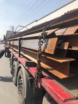 باربری هایآهن آلات تهران